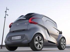 Ver foto 16 de Peugeot BB1 Concept 2009