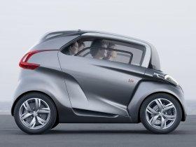 Ver foto 15 de Peugeot BB1 Concept 2009