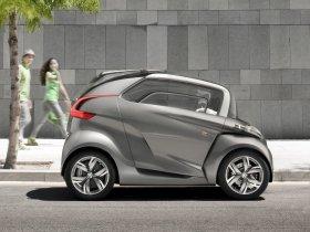 Ver foto 14 de Peugeot BB1 Concept 2009