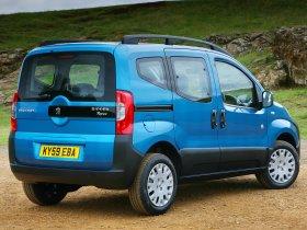Ver foto 6 de Peugeot Bipper Tepee UK 2008
