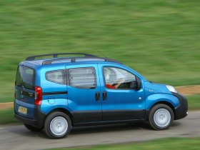 Ver foto 4 de Peugeot Bipper Tepee UK 2008