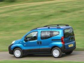 Ver foto 3 de Peugeot Bipper Tepee UK 2008