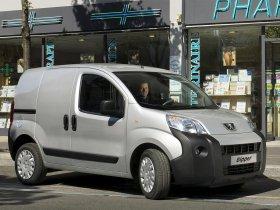 Ver foto 7 de Peugeot Bipper 2007