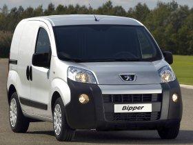 Ver foto 5 de Peugeot Bipper 2007