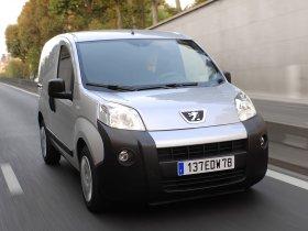 Ver foto 3 de Peugeot Bipper 2007