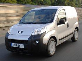 Ver foto 2 de Peugeot Bipper 2007