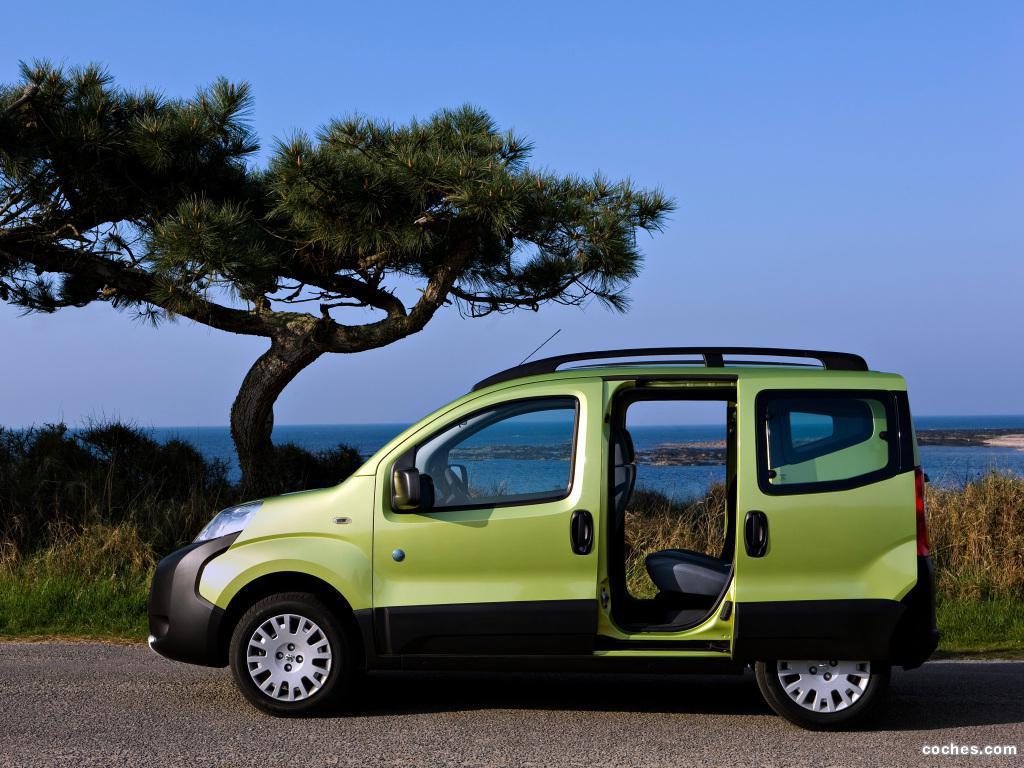 Foto 5 de Peugeot Bipper Combi 2008