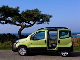 Ver foto 6 de Peugeot Bipper Combi 2008