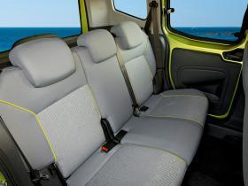 Ver foto 16 de Peugeot Bipper Combi 2008