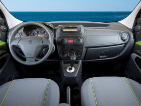 Ver foto 13 de Peugeot Bipper Combi 2008