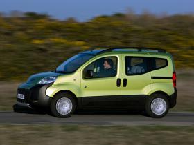Ver foto 4 de Peugeot Bipper Combi 2008