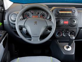 Ver foto 12 de Peugeot Bipper Combi 2008