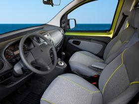 Ver foto 11 de Peugeot Bipper Combi 2008