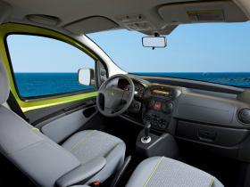 Ver foto 9 de Peugeot Bipper Combi 2008