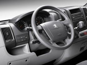 Ver foto 9 de Peugeot Boxer 2006