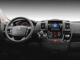 Ver foto 5 de Peugeot Boxer 2014