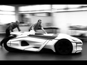 Ver foto 11 de Peugeot EX1 Concept 2010
