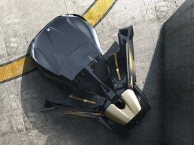 Ver foto 2 de Peugeot EX1 Concept 2010