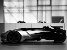 Ver foto 10 de Peugeot EX1 Concept 2010