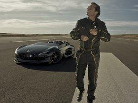 Ver foto 9 de Peugeot EX1 Concept 2010