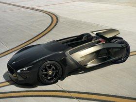 Ver foto 7 de Peugeot EX1 Concept 2010