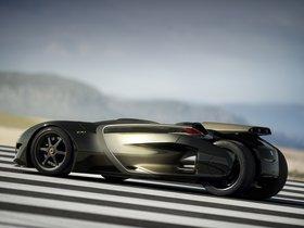 Ver foto 5 de Peugeot EX1 Concept 2010