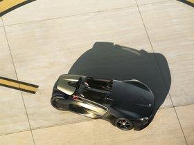 Ver foto 4 de Peugeot EX1 Concept 2010