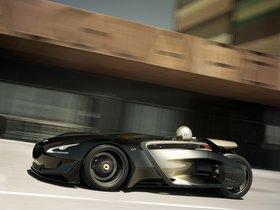 Ver foto 3 de Peugeot EX1 Concept 2010
