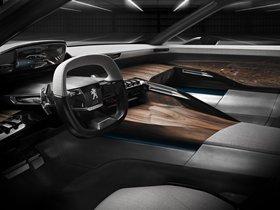 Ver foto 7 de Peugeot Exalt Concept 2014