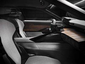 Ver foto 6 de Peugeot Exalt Concept 2014