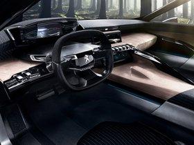 Ver foto 7 de Peugeot Exalt Paris Concept 2014