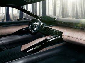 Ver foto 6 de Peugeot Exalt Paris Concept 2014