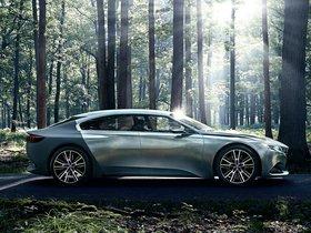 Ver foto 2 de Peugeot Exalt Paris Concept 2014