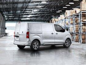 Ver foto 2 de Peugeot Expert 2016