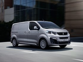 Fotos de Peugeot Expert