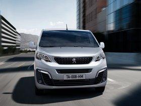 Ver foto 8 de Peugeot Expert 2016