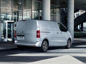 Ver foto 7 de Peugeot Expert 2016
