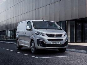 Ver foto 3 de Peugeot Expert 2016
