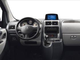 Ver foto 5 de Peugeot Expert Tepee 2012