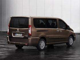 Ver foto 3 de Peugeot Expert Tepee 2012