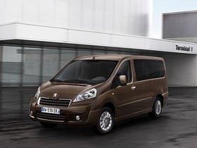 Ver foto 2 de Peugeot Expert Tepee 2012