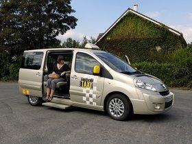 Ver foto 2 de Peugeot Expert Tepee Taxi 2007