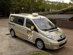 Fotos de Peugeot Expert Tepee Taxi 2007