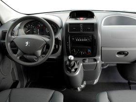 Ver foto 17 de Peugeot Expert Van 2007