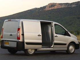 Ver foto 7 de Peugeot Expert Van 2007