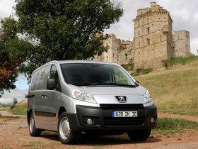 Ver foto 5 de Peugeot Expert Van 2007
