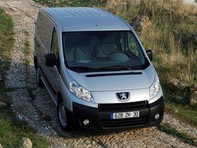 Ver foto 4 de Peugeot Expert Van 2007