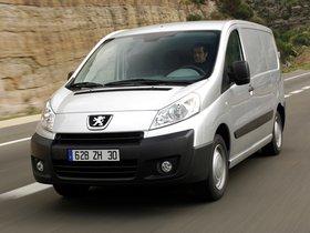 Ver foto 2 de Peugeot Expert Van 2007