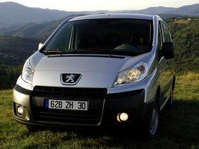 Fotos de Peugeot Expert Van 2007