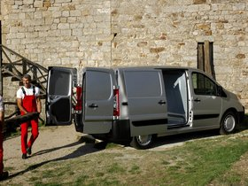Ver foto 13 de Peugeot Expert Van 2007